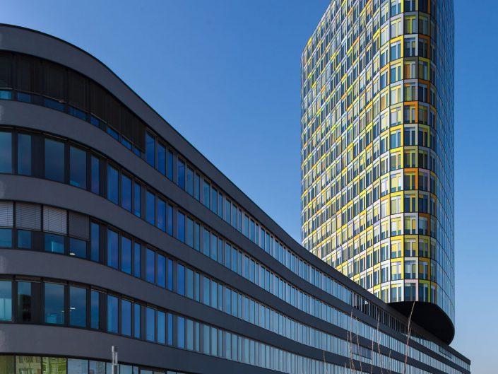 ADAC-Zentrale München