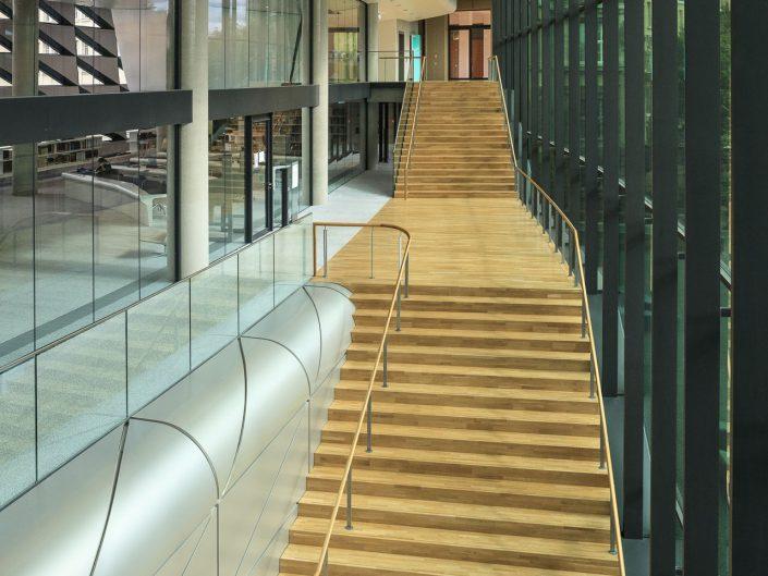 Neubau Deutsche Nationalbibliothek Leipzig