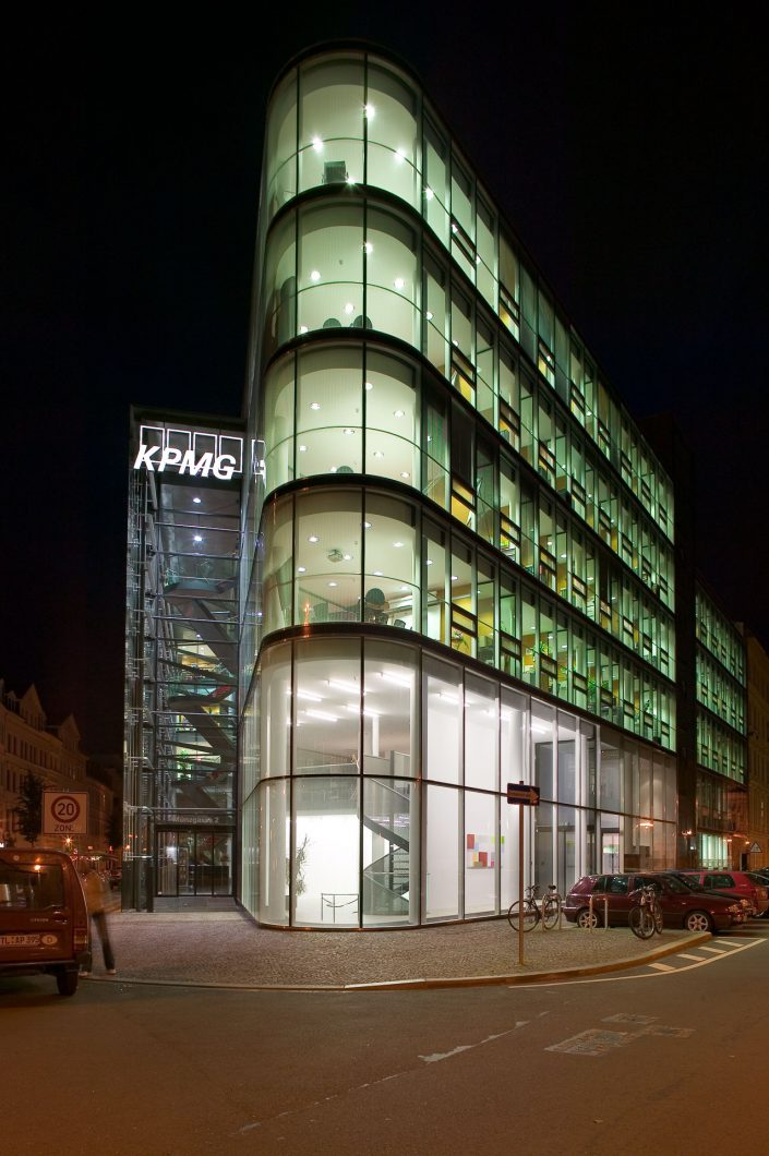 KPMG Leipzig