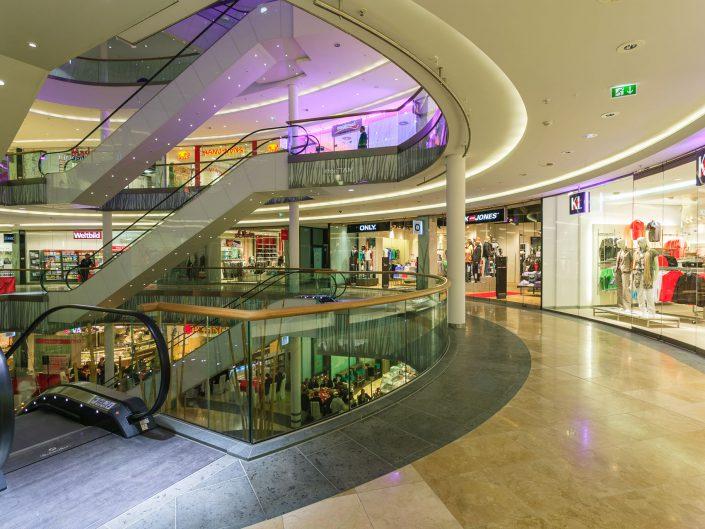 MIRA Einkaufszentrum München