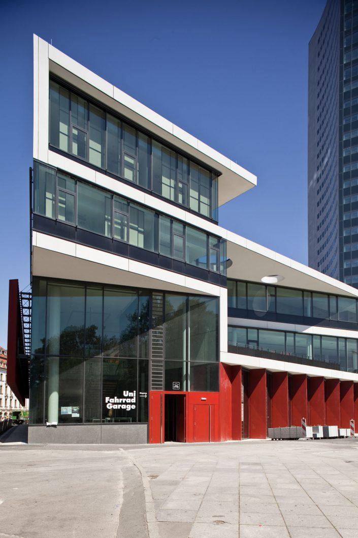 Mensa Universität Leipzig