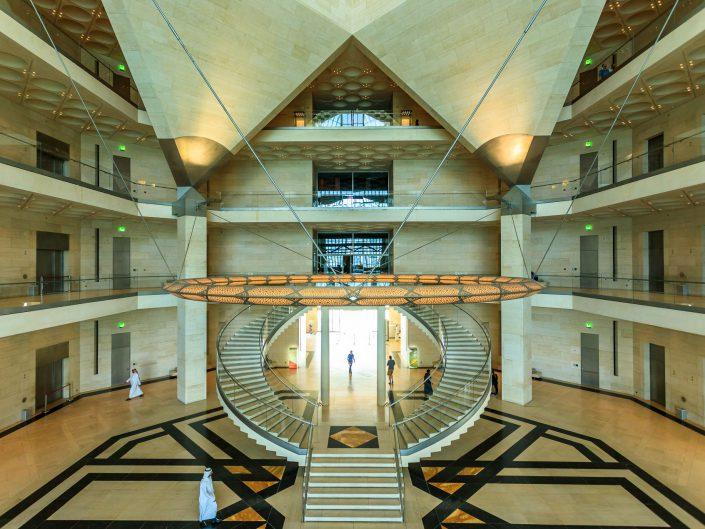 Museum Of Islamic Art, Doha, Katar