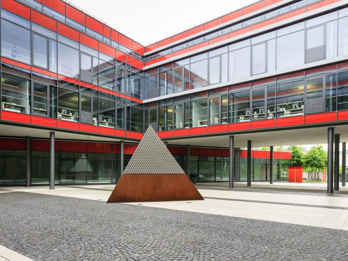 University Of Applied Science, Augsburg