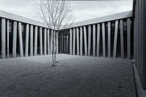 Besucherzentrum KZ-Gedenkstätte Dachau