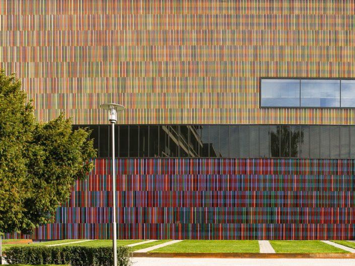 Brandhorst Museum, München