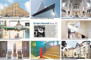 Leipzig Reisejournal der Augsburger Allgemeinen