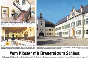 Schloss Kühbach
