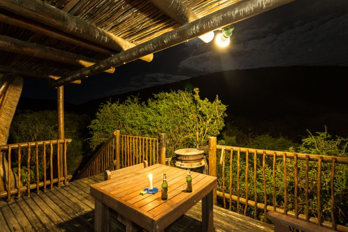 Addo Elephant Park Accomodation