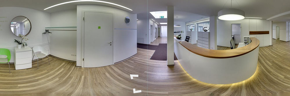 Ärztehaus Aichach