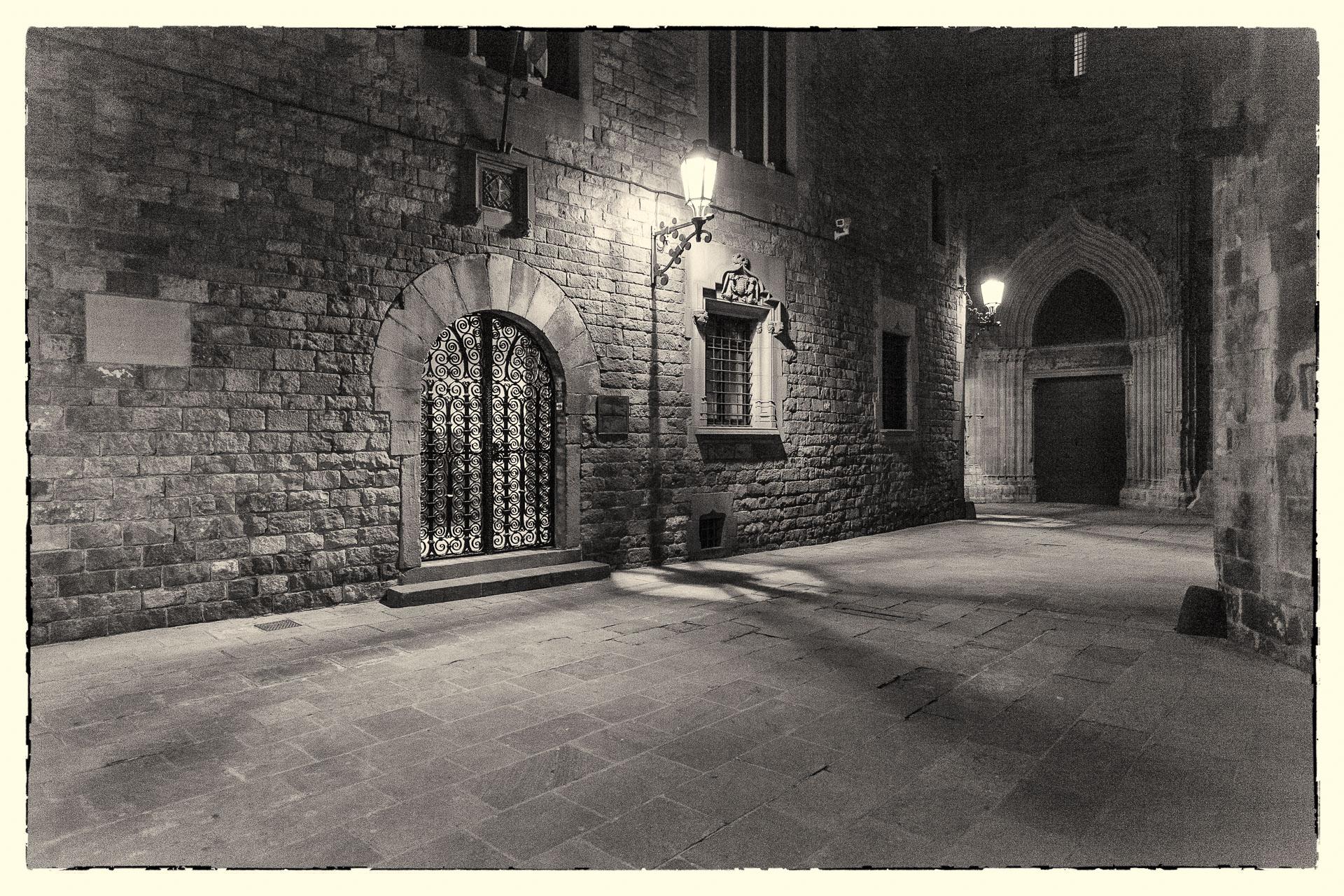 Barcelona, Bari Gotic