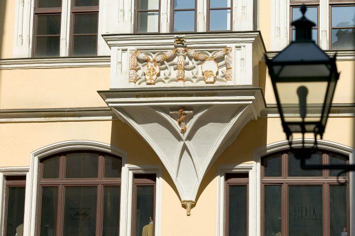 Barthelshof Erker