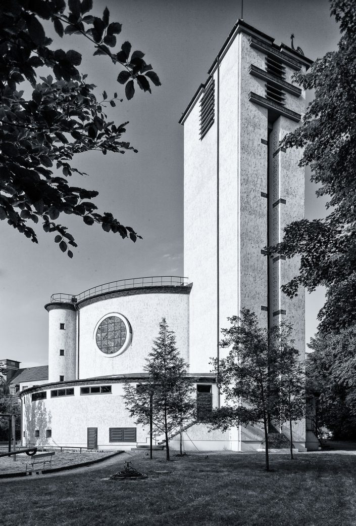 Bonifatiuskirche Leipzig