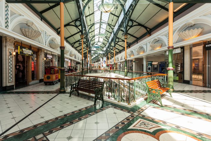 Canal Walk Shopping Mall Cape Town