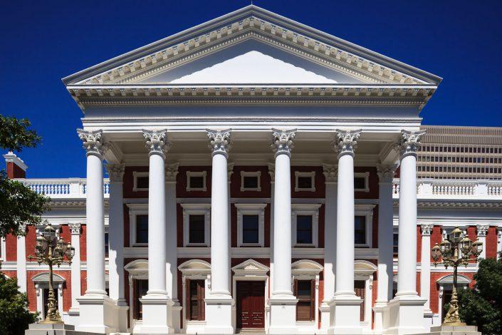 Paralment Companys Garden Cape Town