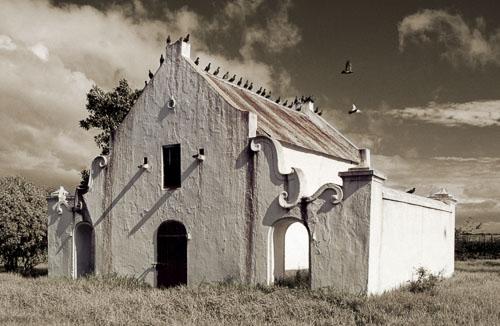 Taubenhaus Meerlust, Stellenbosch, South Africa