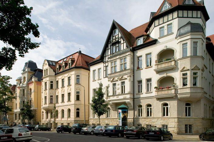 Tschaikowskistraße