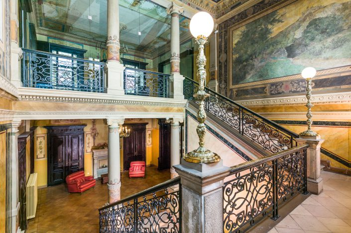 Villa Meyer, Käthe Kollwitz-Straße