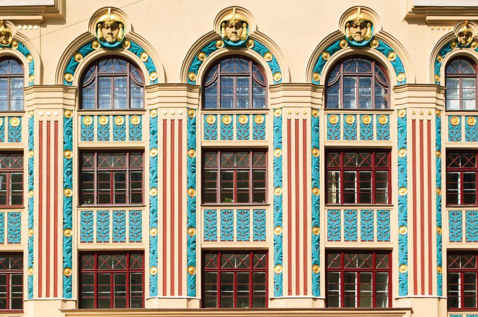 Stadtwanderung Jugendstil in Schwabing
