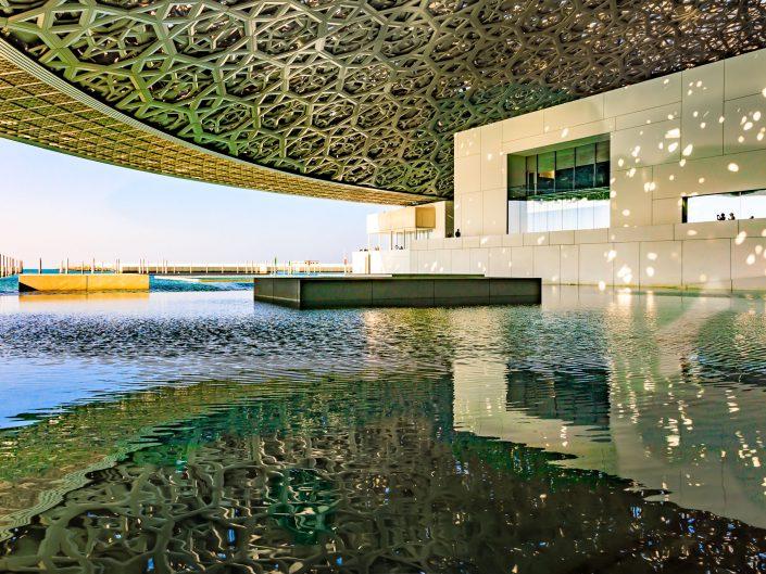 Louvre Abu-Dhabi