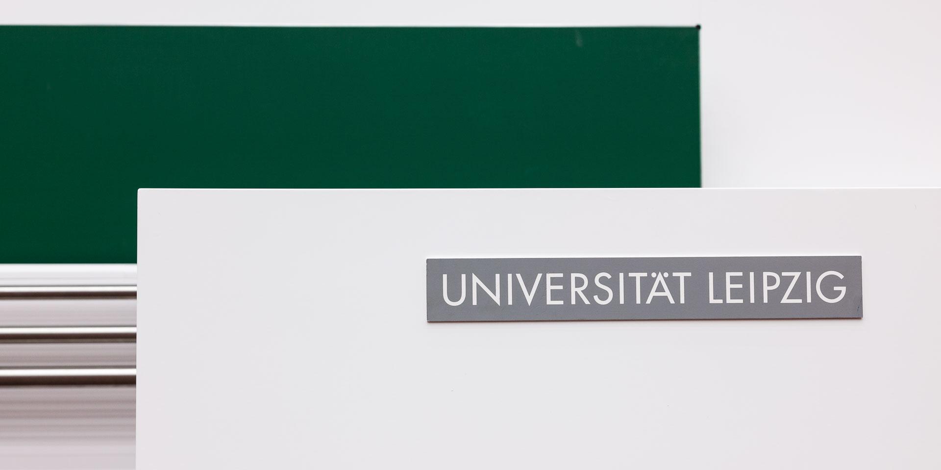 Neubau Uni Leipzig