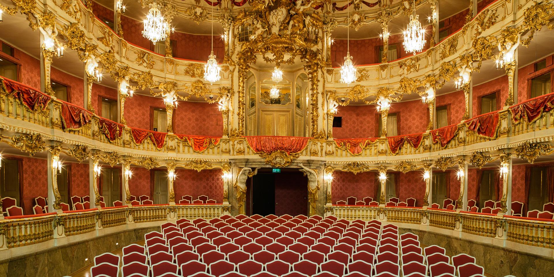 Cuvillies-Theater München